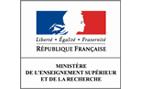 Ministère de l'enseignement supérieur et de la recherche (MESR) – France
