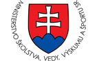 Ministry of education, research and sport of the Slovak Republic (MINEDU)